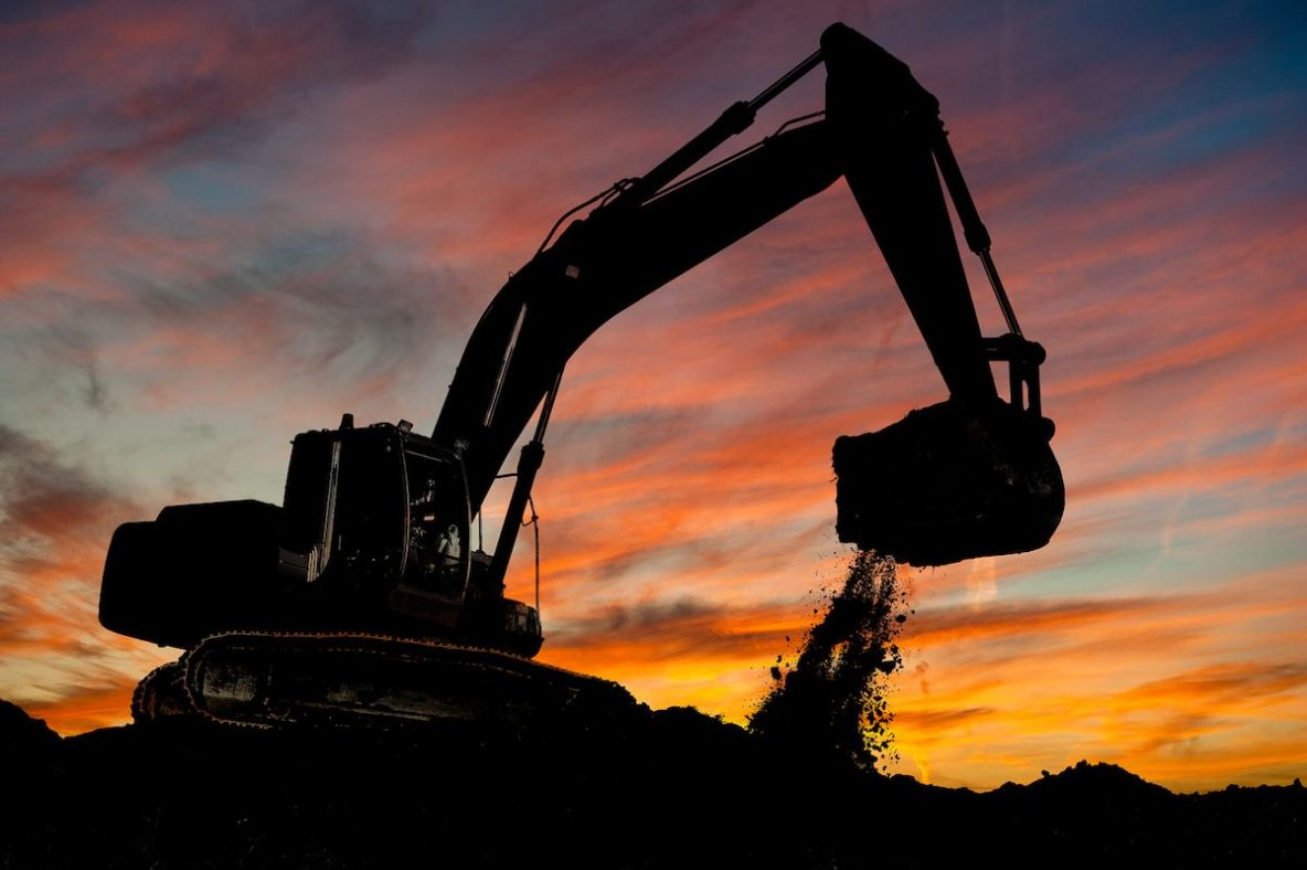 Google Analytics - Are You A Digger or Builder?
