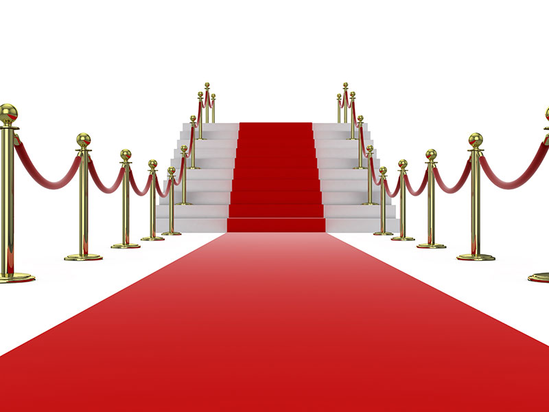 Marketing Campaigns Awaiting The Red Carpet