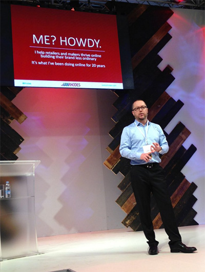 Marketing Speaker For Events and Conferences in UK, Europe and America