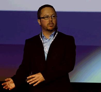 CRO Speaker & Digital Marketing Keynote