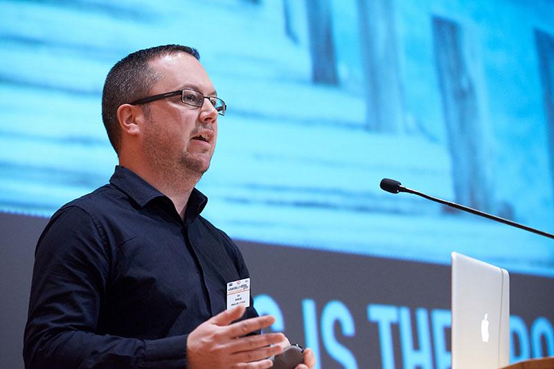 European Marketing Keynote Speaker - Industry Events & Ecommerce Conferences