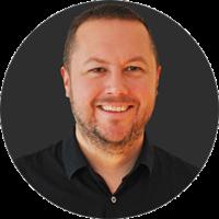 Content Marketing Consultant - Ian Rhodes