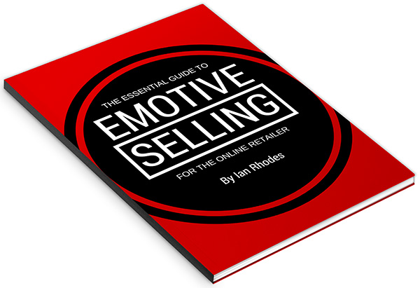 Free CRO Ebook - Emotive Selling For The Online Retailer