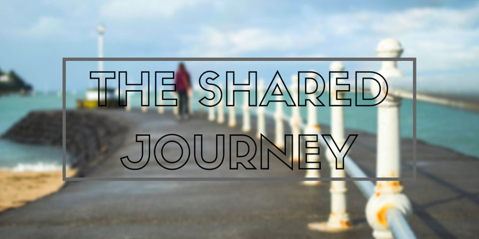 The Buyer's Journey Is A Journey Shared
