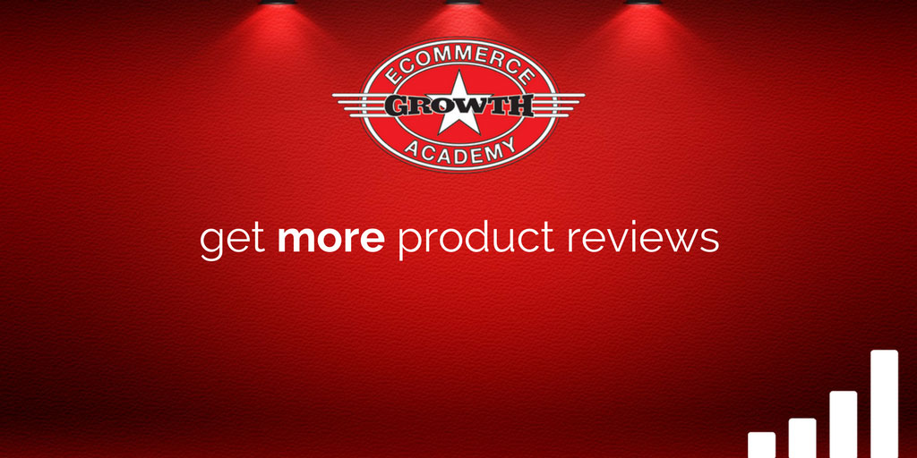 How To Get More Product Reviews