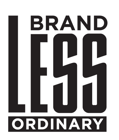 Brand Less Ordinary - A newsletter for ecommerce people